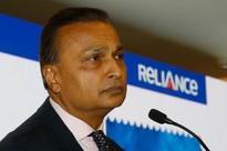 Anil Ambani group stocks tumble