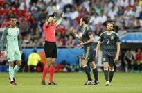 Meet Euro 2016's multi-millionaire referee