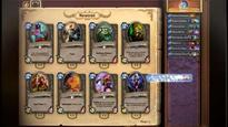 Hearthstone: Heroes of Warcraft update brings friends list and levelling system