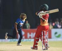 Mire's century helps Zimbabwe thump Sri Lanka in record chase