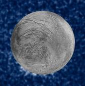 Hubble Spies Possible Water Plumes Spewing From Jupiter Moon