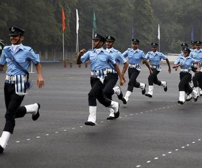IAF personnel can't grow beard citing religious reasons: SC