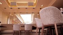 Martin Audio CDD Upgrade For 5-Star Deluxe Restaurant in Belgravia
