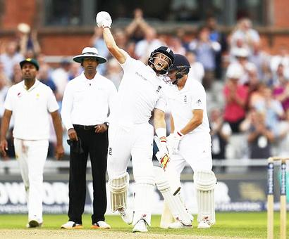 2nd Test, Day 1: Centurions Cook and Root keep England on top vs Pakistan