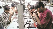 Gujarat: Small diamond businesses shut