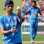 Selection headache: Toss between Nehra and Shami