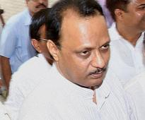 NCP has to take a call on Ajit Pawar's resignation: Congress
