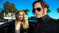 Amber Heard Fined $1,000 for Illegally Bringing Dogs into Australia