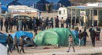 UNHCR Decries 'Appalling' Conditions in Northern France Migrant Camps