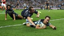 How a Storm stint kick-started James Maloney's career