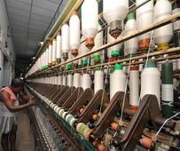 Centre backs low GST rate, EU FTA to spur textiles jobs