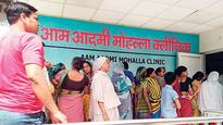 DGHS directs medical officers to investigate doctors at mohalla clinics