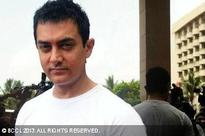 Aamir Khan and Vishal Bhardwaj haven't met in three years