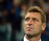 Carrera named Spartak Moscow coach