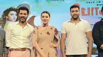 Jayam Ravi is a kutty Kamal: Prabhudheva