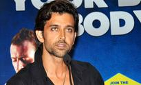 I have the best body in Bollywood, says Hrithik Roshan