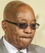 Business leaders demand Zuma response to Jonas bomb