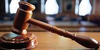 Woman SI accuses judge of verbal misbehaviour