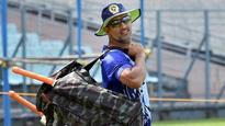 Dhoni, Jharkhand players survive hotel fire scare