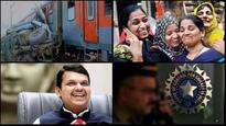 DNA Morning Must Reads: Another train derailment in UP, Celebs react to 'Triple Talaq' verdict and more
