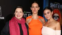 Shut Eye Stars Isabella Rossellini, KaDee Strickland on Playing Eight-Dimensional Characters