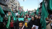 Polls bring Jordan's Brotherhood back to parliament