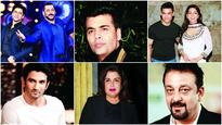 #FriendshipDay: Bollywood's Friends turned foes are friends again!