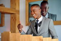 Katlego Maboe speaks about cheating scandal