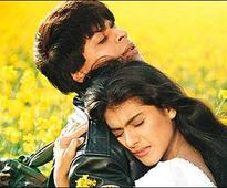 DDLJ voted the most favourite feature film of 100 years by cine lovers