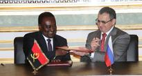 Angola/Russia: Protocol relaunches parliamentary cooperation