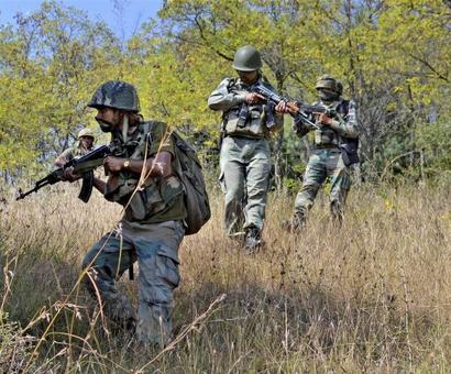 Pak rejects Modi's remarks on surgical strikes