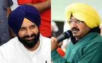 In Kejriwal's Punjab rallies, Bikram Singh Majithia is like a Bollywood villain
