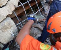 At least 25 dead in Indonesian earthquake: officials
