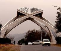 Two Pakistani institutes among world's top 800 universities