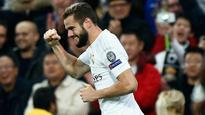 Nacho: Best way to shut up Pique is by winning Champions League