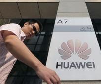 Huawei developing face recognition tech to rival Apple iPhone X Face ID