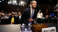 Mark Zuckerberg admits Facebook tracks non-users too, fuels broad privacy debate