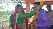 MP: Bride flees with Rs 2.75 lakh valuables within 24 hrs of marriage