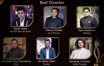 IIFA 2017: Karan Johar is the only member in Best Director category to have been nominated before