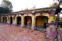 Ho Chi Minh City authorities earmark $2mn for 200-year-old pagoda restoration