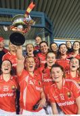 Four-in-a-row for Rebelettes