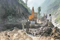 Border Road Organisation to build tunnels on Bomdila-Tawang road