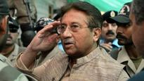 Permanent warrants issued against Pervez Musharraf in a Lal Masjid murder case