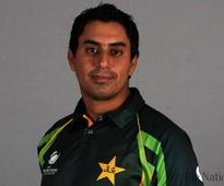 Nasir Jamshed wishes to stage a comeback