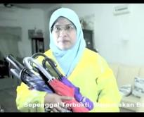 GE13: Rodziah churns out two videos to woo Batu Tiga folk
