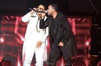 Daddy Yankee v. Don Omar: Who's the King of The Kingdom Tour?