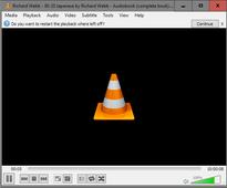 VLC 2.2.3 fixes Resume feature