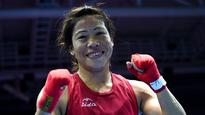 Mary Kom misses Olympic bus as IOC declines wildcard request