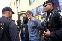 Guatemala Arrests U.S. Man Wanted for Murder in California