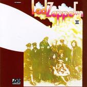 How 'Led Zeppelin II' Was Born 5.9